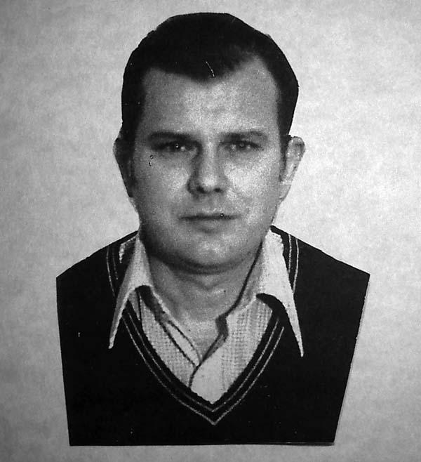 Djordje Popovich