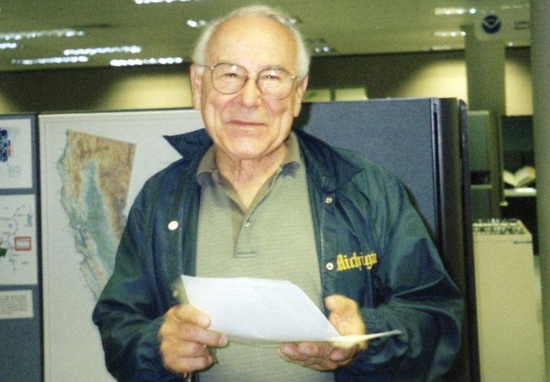 Milo Radulovich