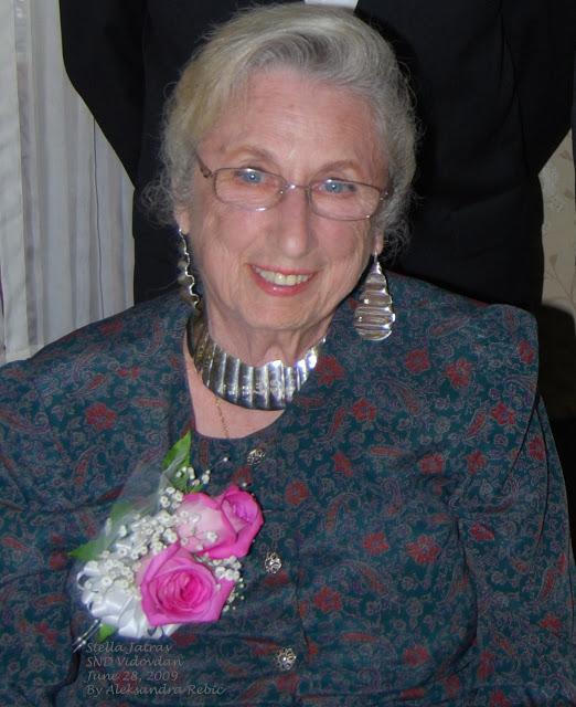 Stella Jatras